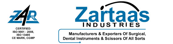 Zartaas Industries
